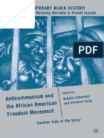 Anticommunism and the African American Freedom Movement Another Side of the Story[Robbie_Lieberman,_Clarence_Lang]