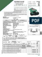 Wpht Asco Numatics Solenoid - 00186gb