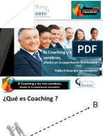Coaching-Y Los Tres Cerebros