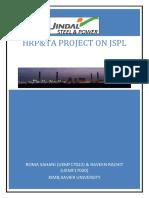 HRPTA Project