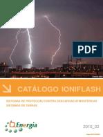 Catálogo Ioniflash
