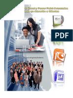 Manual de Word y Excel Avanzados 1