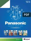 201808 Panasonic Tarifa Pilas Junio 2018