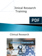 Best Clinical Research Training- ExlTech Pune