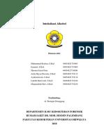 Referat Forensik Fix (Intoksikasi Alkohol)