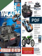 Tamiya Model Magazine International - Issue 254 2016-12