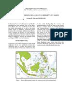 Geodynamic Origins of Kalimantan Sedimentary Basins
