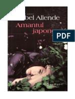 Isabel Allende - Amantul japonez (v1.0).doc
