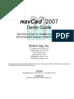 NavCad2007DemoGuide