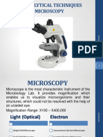 Microscopy BAT