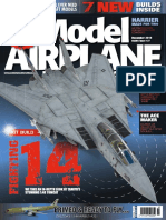 Model Airplane International 137 2016-12