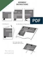 Assembly Information