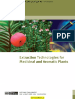 Extraction Technologies for Medicinal and Aromatic Plants Book Www.medplant.ir