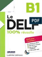 Delf B1 100% réussite
