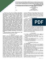 JournalNX-Radiator Altitude Vehicle