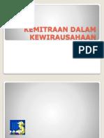 KEMITRAAN DALAM KEWIRAUSAHAAN 29 Agustus 2016.pptx