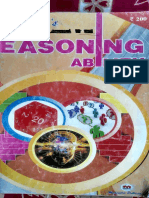 reasoning questoions and answers