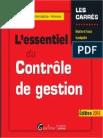 L'Essentiel Du Controle De Gestion.pdf