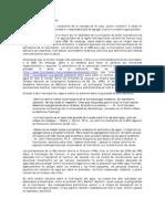 Carta a parlamentarios chilenos demandando parar Fluorización
