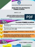 3. Integrasi PPK Pada Praktik Pembelajaran_Instruktur