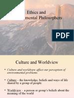 Ethics Philosophers