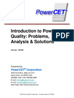 Power Quality Enhancement Using Custom Power Devices Electrical Engineering