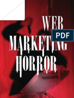 Web Mktg Horror