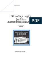 Filosofia y logica Juridica