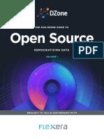 9104220 Dzone2018 Researchguide Opensource