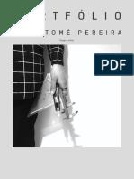 João Tomé Pereira - Portfolio