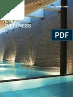 Licht für Hotel und Wellness