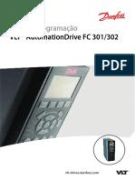 Guia Programação FC301-302