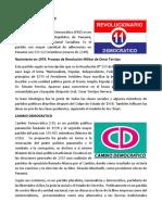 Partido Político Panameño