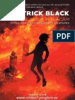 J. Patrick Black - Orasul Noua in flacari (Seria Ciocnirea Taramurilor, partea I) [V1.0].docx