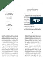 Auroux (Linguagem e ontologia- O ser e as palavras).pdf