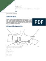 980c Especificaciones Ingles
