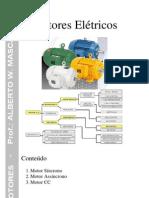 Apostila de Motores Elétricos