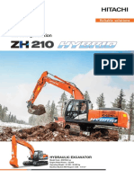 ZH210LC 5B
