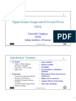 3_KV  VHDL P1a