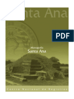 Monografia de SANTA ANA