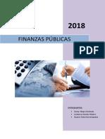 FINANZAS-PÚBLICAS