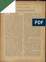 Renan Ernesto - El Anticristo.