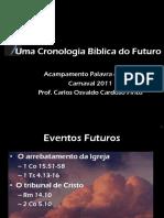Cronologia Bíblica do Futuro