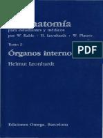 Atlas de Anatomia Para Estudiantes y Medicos T2_booksmedicos.org
