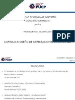 Capitulo-5 Diseño de Cimentaciones Superficiales