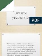 AVASTIN.pptx
