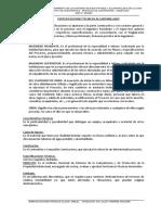 12.Especificaciones Tecnicas Alcantarillado Opelel
