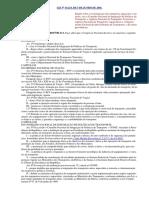 Lei No 10233-2001 Cria o DNIT.pdf
