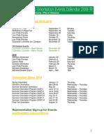 Recruitment and Orientation Calendar of Events 2018.2019 (1)