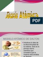 TEORIA Y MECANICA CUANTICA 2018.ppt